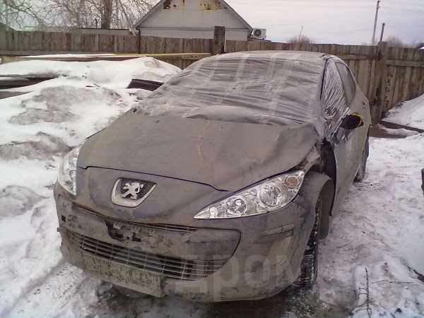 Peugeot 308, 2008 год, 160 000 руб.