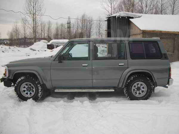 Nissan Patrol, 1992 год, 480 000 руб.