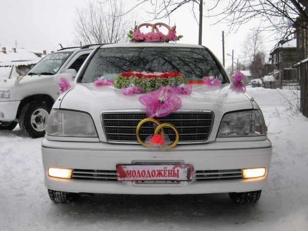 Toyota Crown, 2001 год, 420 000 руб.
