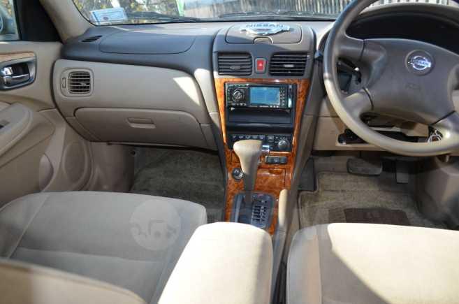 Nissan Bluebird Sylphy, 2002 год, 265 000 руб.