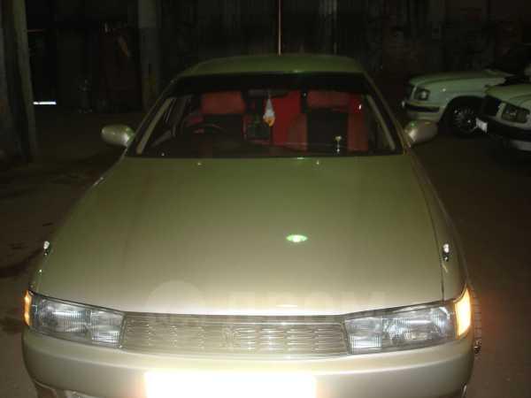 Toyota Cresta, 1993 год, 220 000 руб.