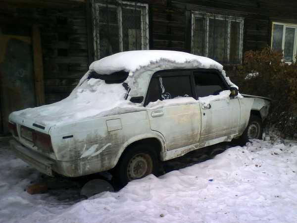 Лада 2105, 2003 год, 38 500 руб.
