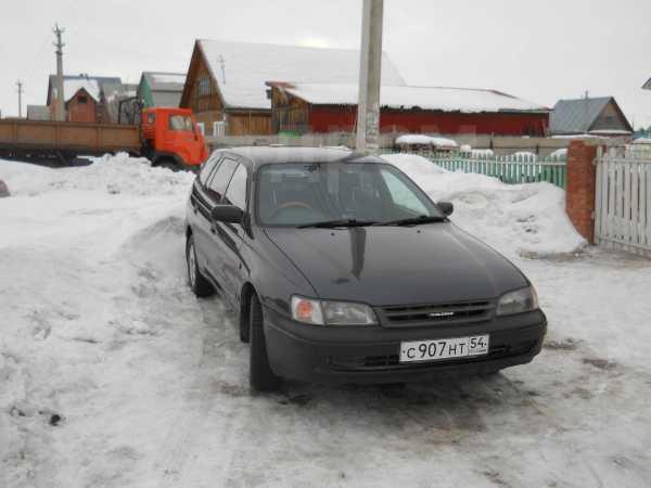 Toyota Caldina, 1996 год, 200 000 руб.
