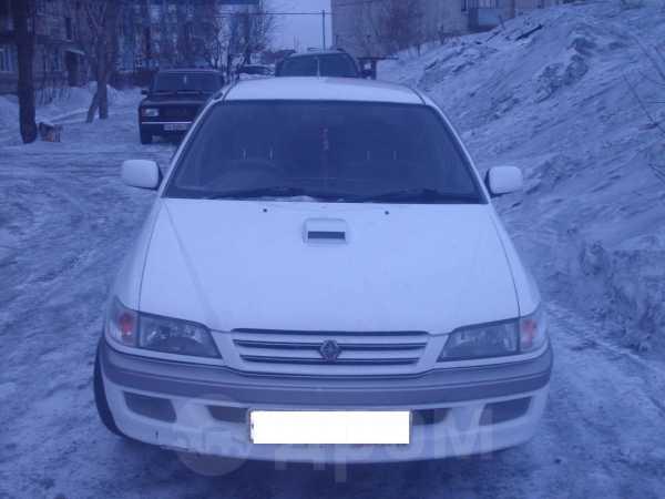Toyota Premio, 1996 год, 250 000 руб.