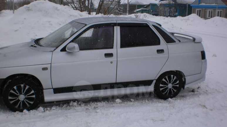Лада 2110, 2002 год, 132 000 руб.