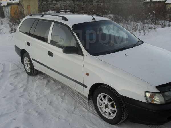 Toyota Caldina, 1999 год, 235 000 руб.