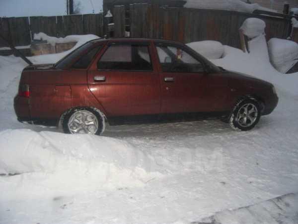 Лада 2110, 1999 год, 115 000 руб.