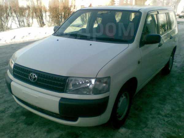 Toyota Probox, 2008 год, 365 000 руб.