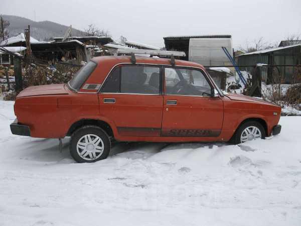 Лада 2105, 1982 год, 35 000 руб.