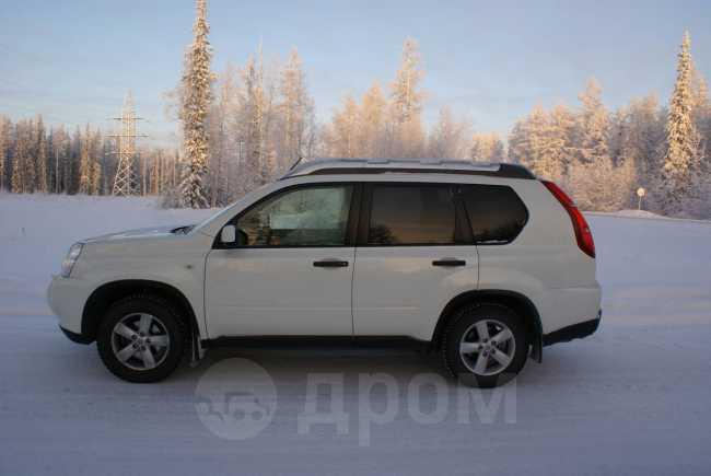 Nissan X-Trail, 2008 год, 920 000 руб.