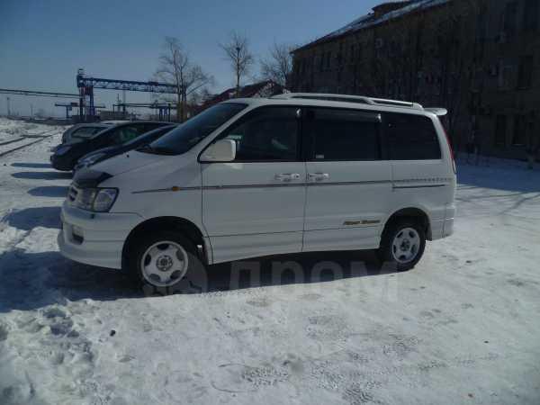 Toyota Town Ace Noah, 1999 год, 440 000 руб.