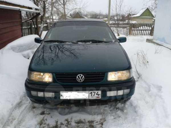 Volkswagen Passat, 1996 год, 200 000 руб.