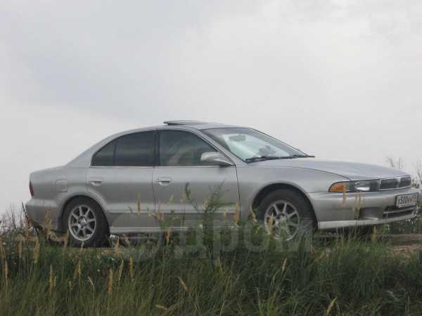 Mitsubishi Galant, 2000 год, 300 000 руб.