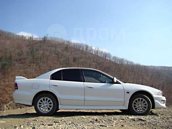 Mitsubishi Galant, 1998 год, 245 000 руб.
