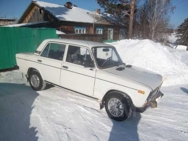 Лада 2106, 1989 год, 27 000 руб.