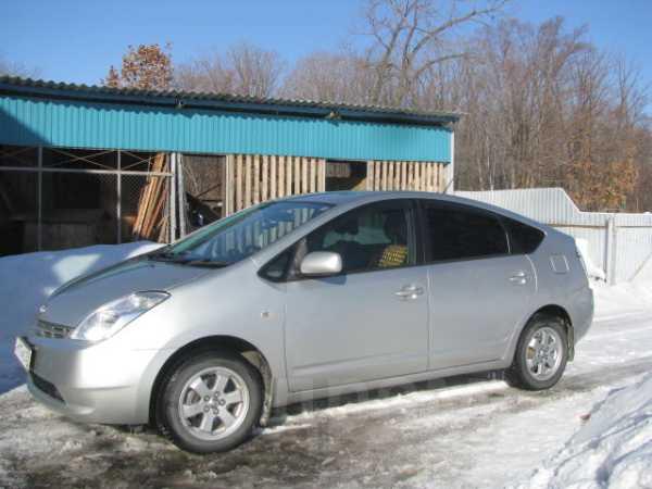 Toyota Prius, 2004 год, 339 000 руб.