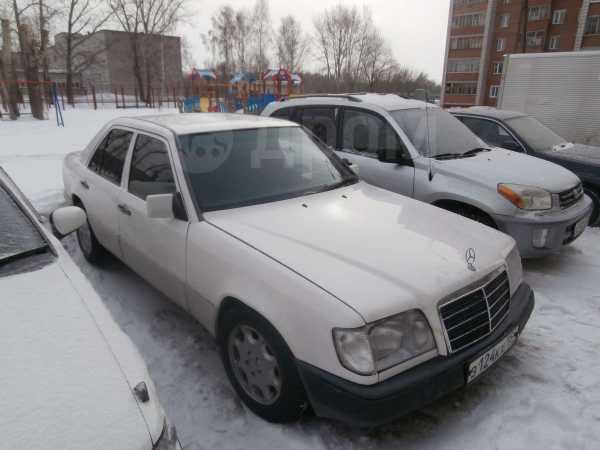 Mercedes-Benz E-Class, 1995 год, 240 000 руб.