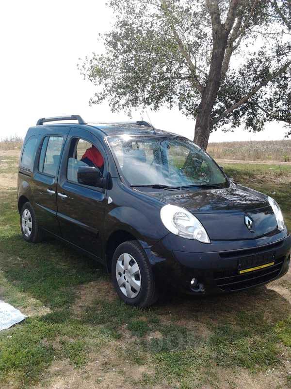 Renault Kangoo, 2012 год, 650 000 руб.