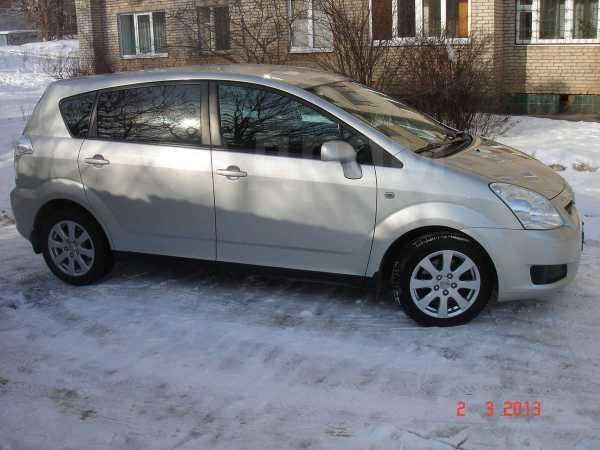 Toyota Corolla Verso, 2008 год, 520 000 руб.
