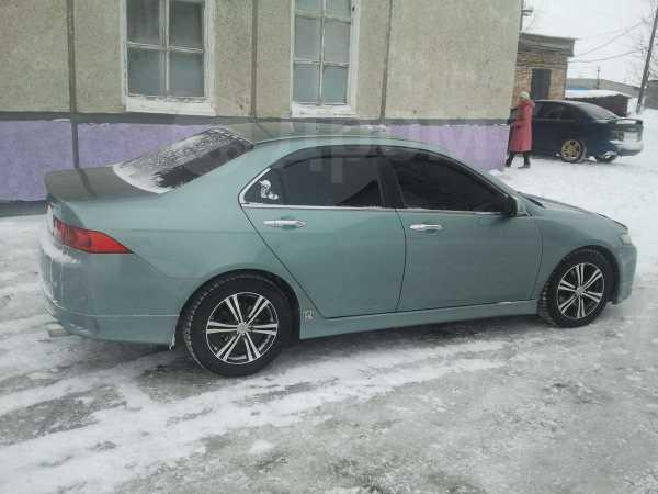 Honda Accord, 2003 год, 519 000 руб.