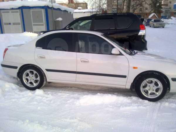 Hyundai Elantra, 2004 год, 350 000 руб.