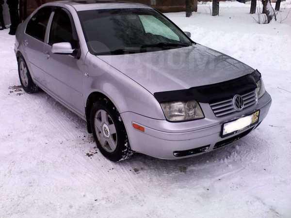 Volkswagen Jetta, 2001 год, 260 000 руб.
