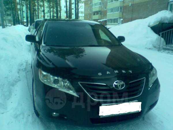Toyota Camry, 2006 год, 750 000 руб.