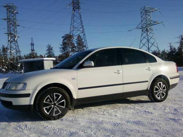 Volkswagen Passat, 1998 год, 295 000 руб.