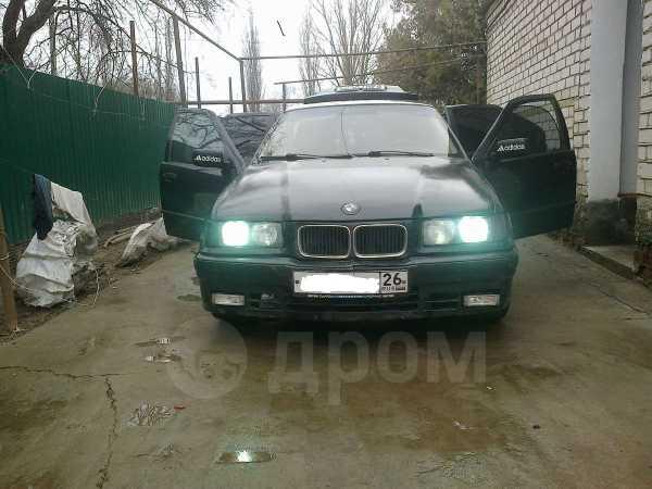 BMW 3-Series, 1994 год, 160 000 руб.