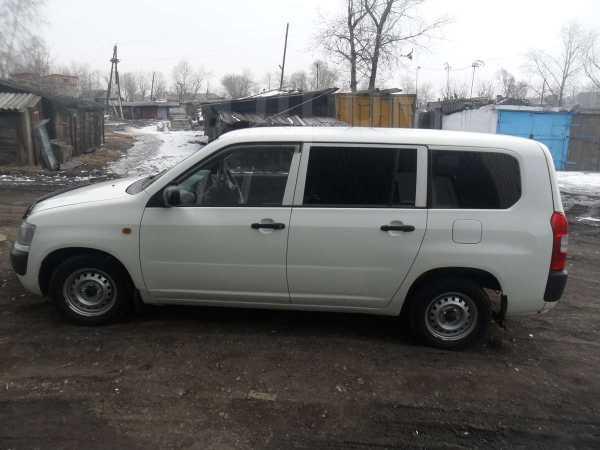 Toyota Probox, 2005 год, 330 000 руб.