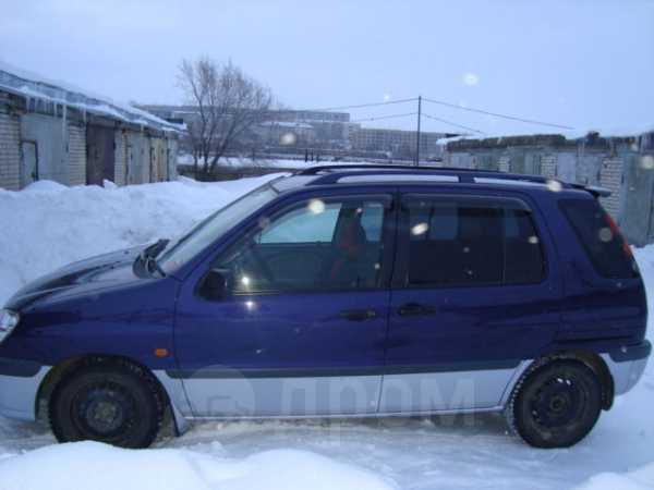 Toyota Raum, 1997 год, 230 000 руб.