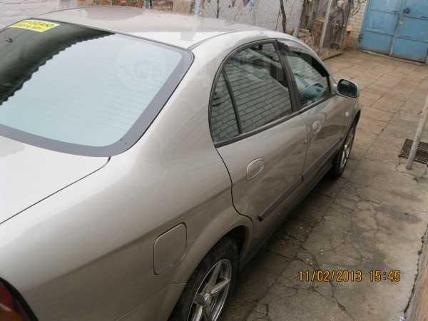 Chevrolet Evanda, 2005 год, 349 999 руб.