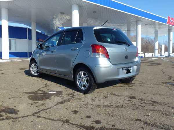 Toyota Vitz, 2009 год, 309 000 руб.