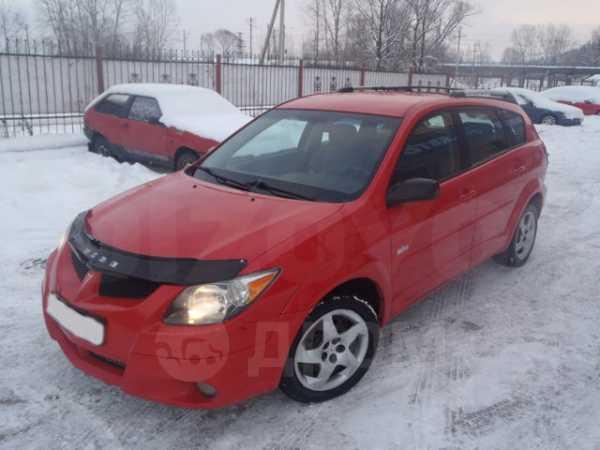 Pontiac Vibe, 2004 год, 425 000 руб.