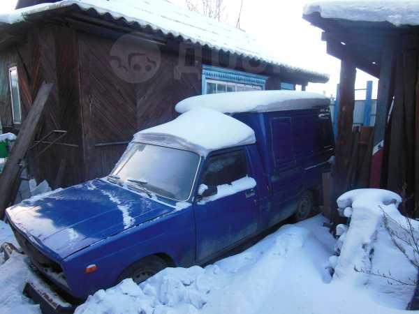 ИЖ 2717, 2006 год, 45 000 руб.