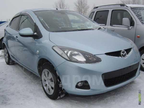 Mazda Demio, 2008 год, 325 000 руб.