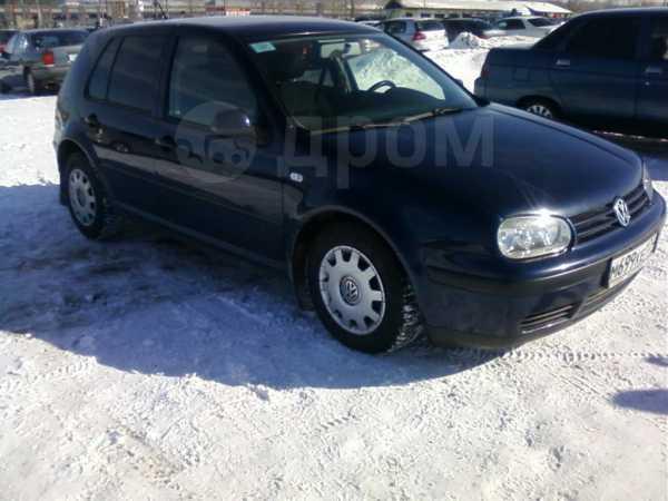 Volkswagen Golf, 2002 год, 315 000 руб.
