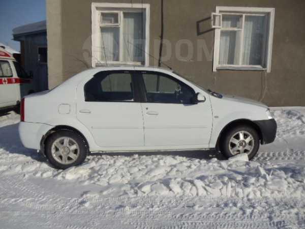 Renault Logan, 2007 год, 280 000 руб.