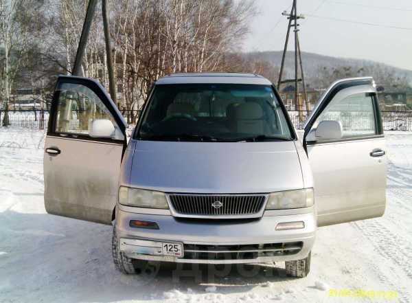 Nissan Largo, 1997 год, 250 000 руб.