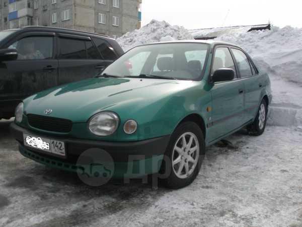 Toyota Corolla, 1998 год, 270 000 руб.