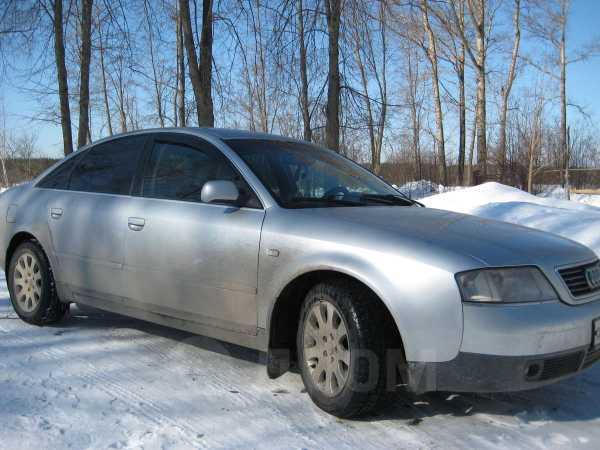 Audi A6, 1997 год, 350 000 руб.