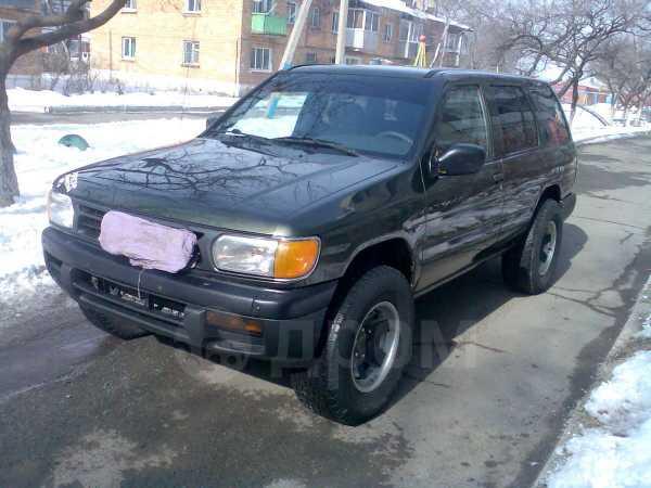 Nissan Pathfinder, 1996 год, 380 000 руб.