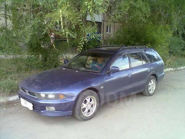 Mitsubishi Legnum, 1998 год, 200 000 руб.