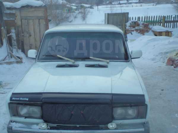 Лада 2105, 1987 год, 60 000 руб.