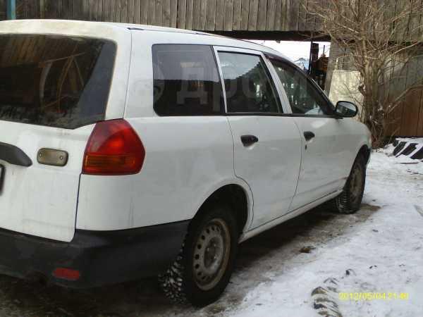 Nissan AD, 2000 год, 135 000 руб.