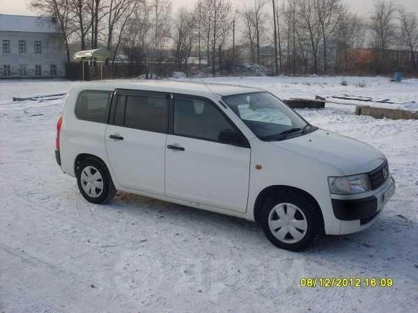 Toyota Probox, 2006 год, 355 000 руб.