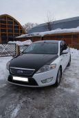 Ford Mondeo, 2010 год, 615 000 руб.