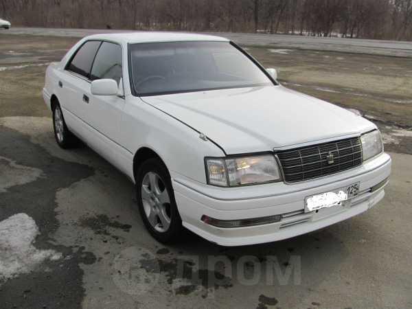 Toyota Crown, 1995 год, 85 000 руб.
