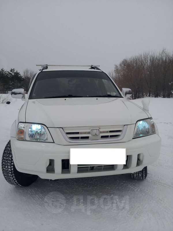 Honda CR-V, 1998 год, 375 000 руб.