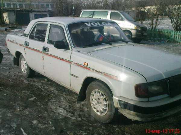 ГАЗ Волга, 1993 год, 69 999 руб.